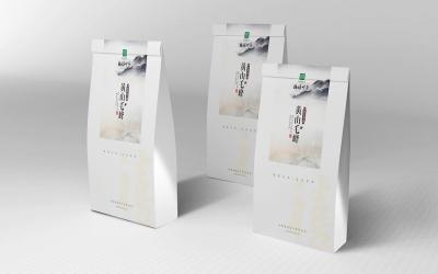 黄山毛峰茶叶包装