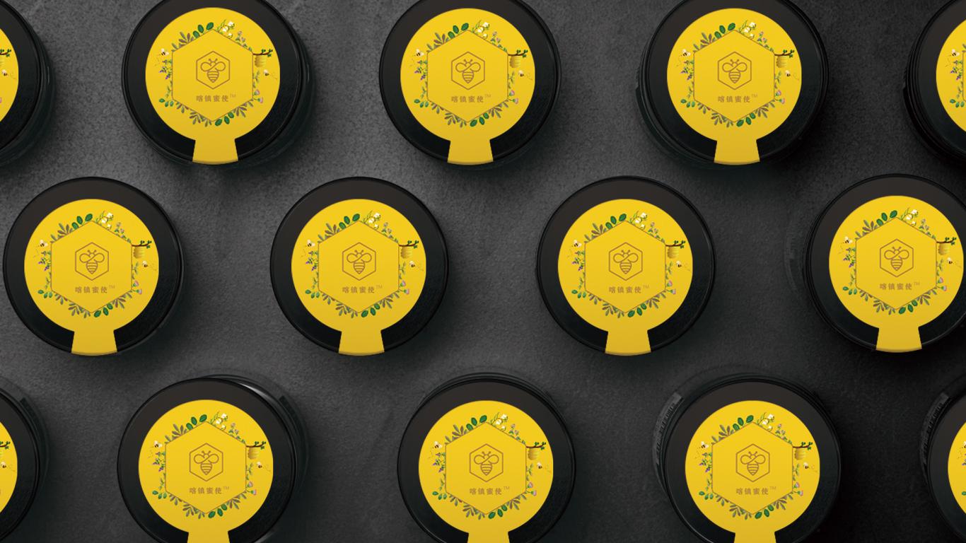 喀拉峻蜂巢產品包裝設計中標圖0