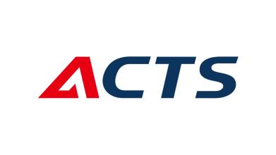 ACTS LOGO设计