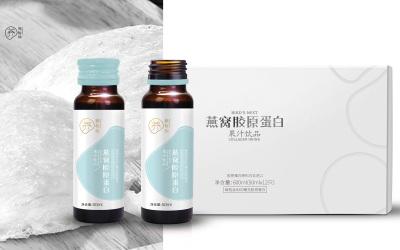 养怡仙 logo 包装万博手机官网