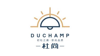 杜尚LOGO必赢体育官方app