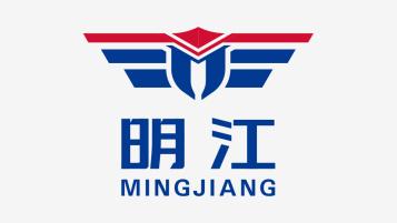 明江企业logo设计