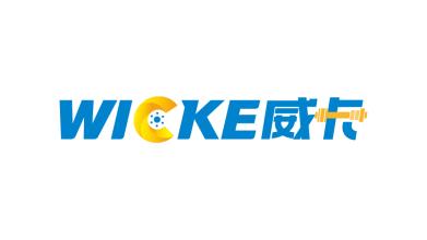 威卡WICKE LOGO必赢体育官方app