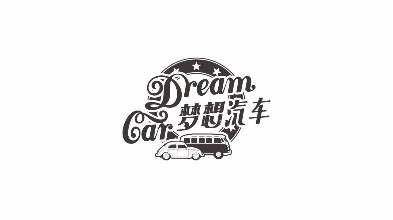 梦想汽车品牌LOGO设计 中标图3