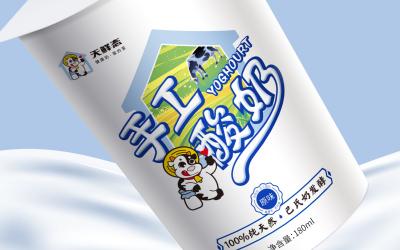 天鲜态手工酸奶