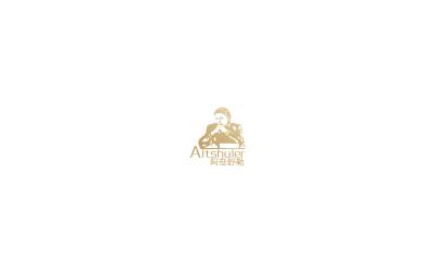 杭州阿奇舒勒知識產權logo設...