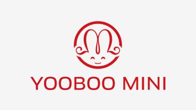 YOOBOO MINI品牌LOGO亚博客服电话多少