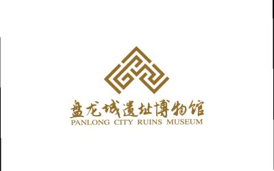 武汉盘龙城遗址博物馆LOGO设...
