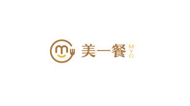 美一餐品牌LOGO必赢体育官方app