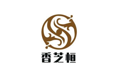 傳統食品類logo及vi