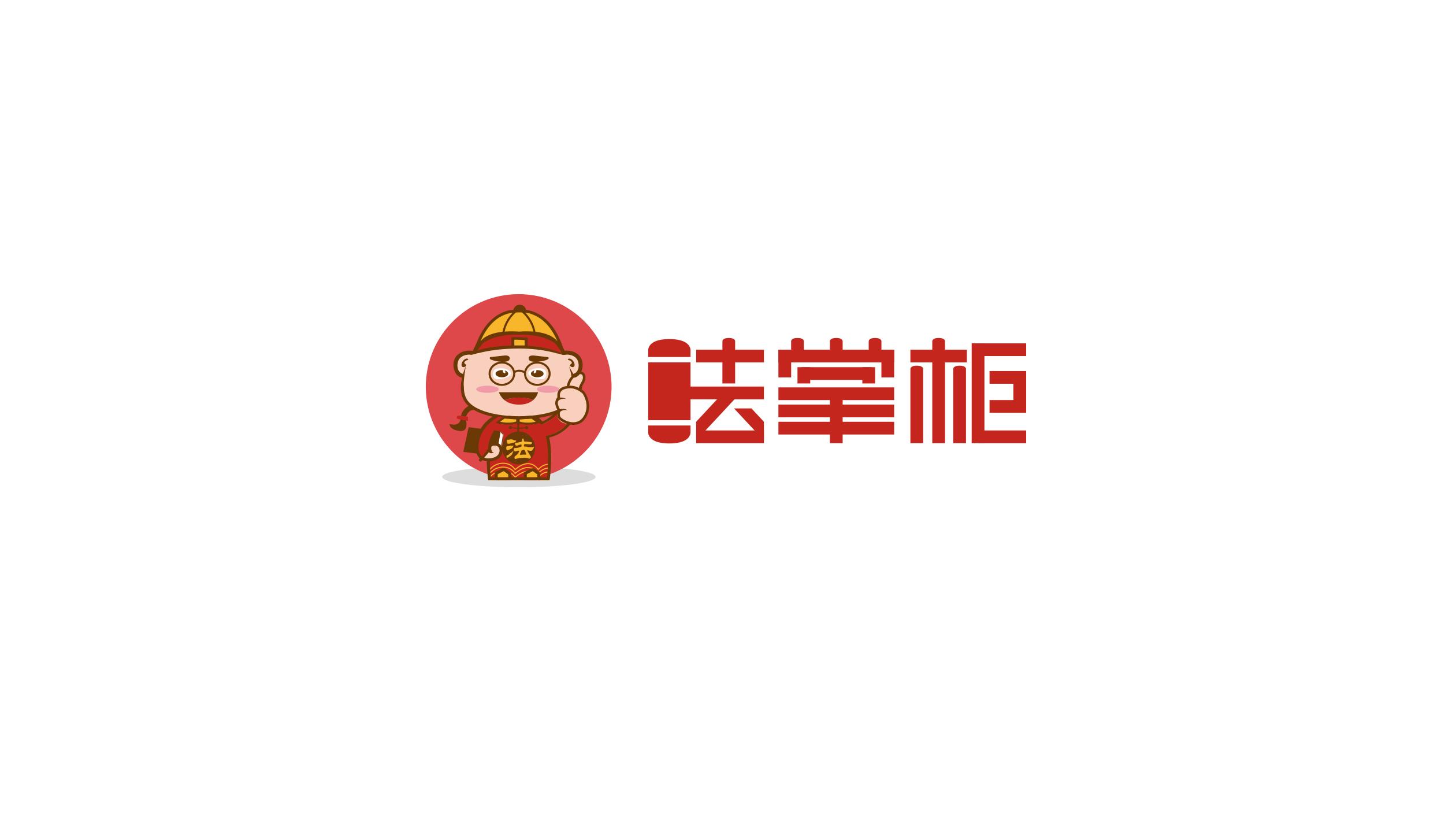 法掌柜品牌LOGO万博手机官网