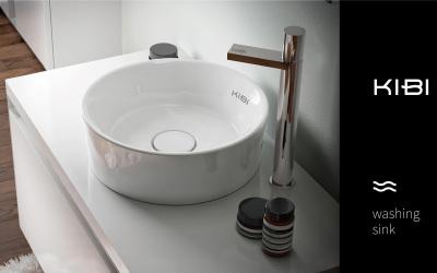 KIBI卫浴标志提案