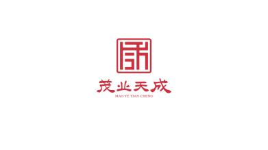 茂业天成物业公司LOGO乐天堂fun88备用网站