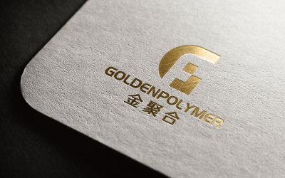 化工企业logo