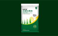 食稻家水稻壮秧剂  广州化肥包装