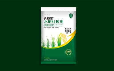 食稻家水稻壮秧剂  广州化肥包...