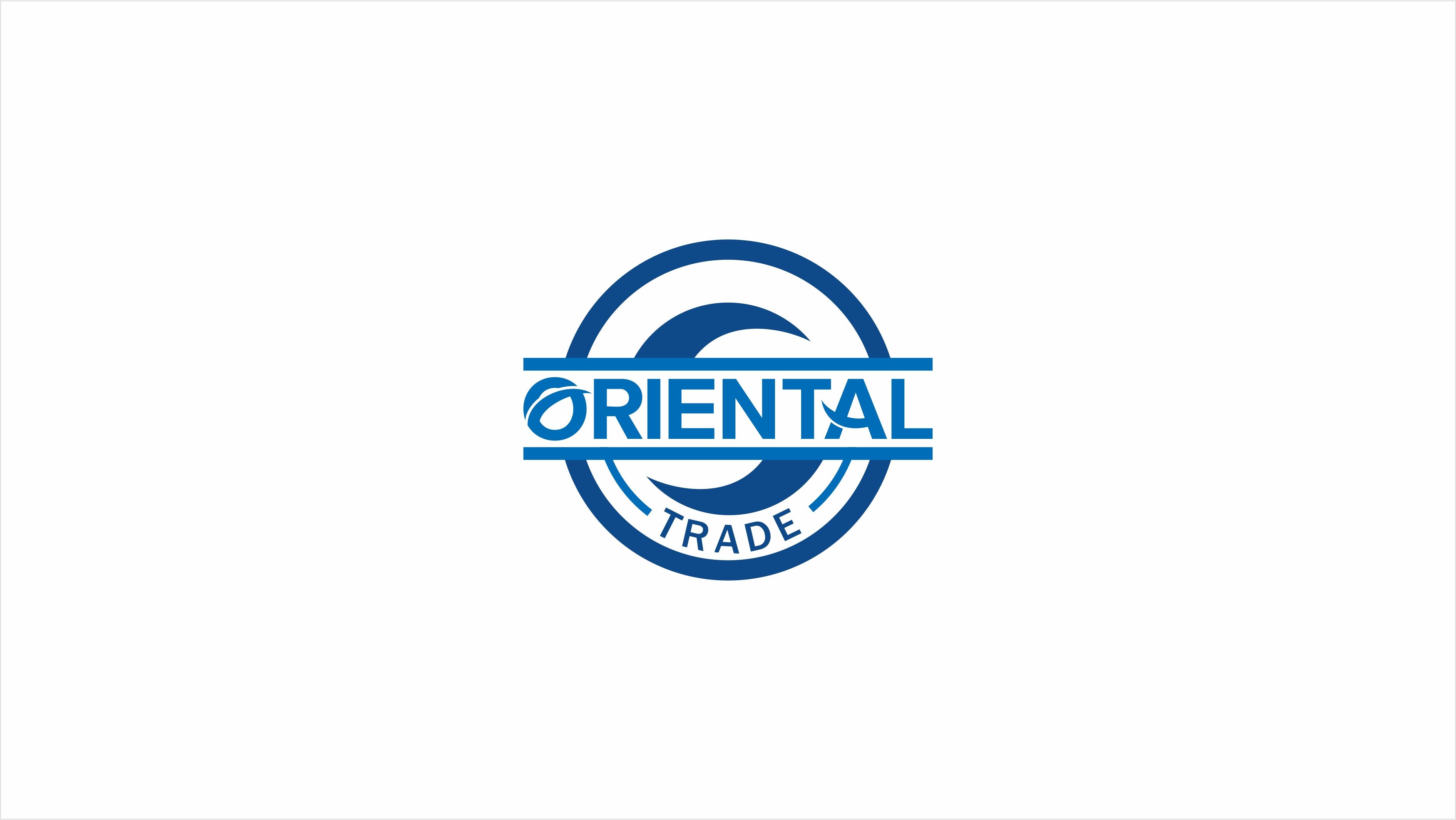进出口贸易行业标志设计