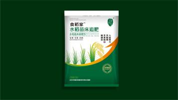 食稻家品牌包装设计