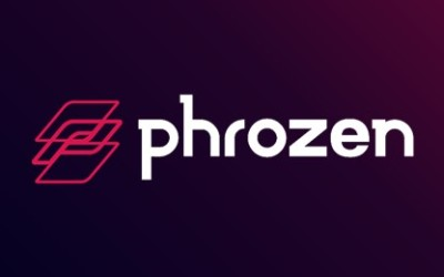 Phrozen_品牌形象升級全...