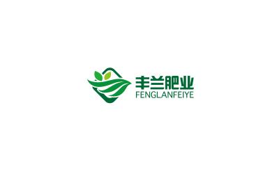 丰兰肥业标志设计