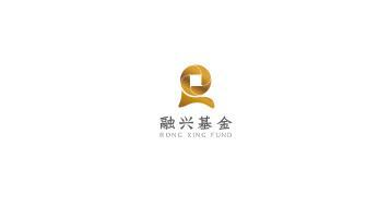 融兴基金公司LOGO设计