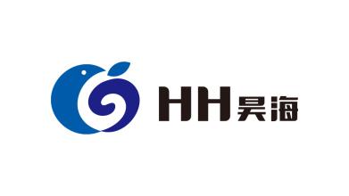 昊海品牌標志設計