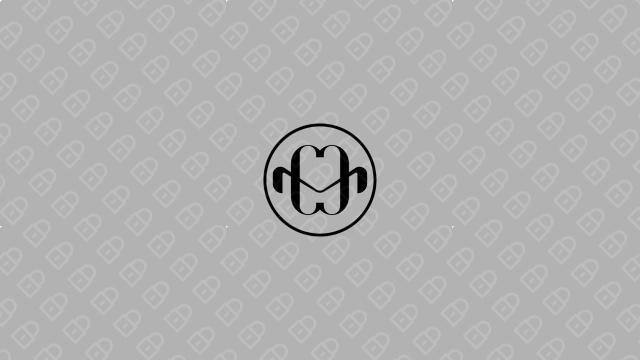 CC膜品牌logo设计入围方案1