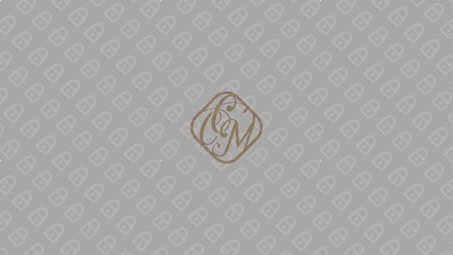 CC膜品牌logo设计入围方案2