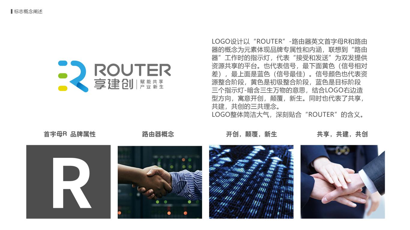 享建创品牌LOGO乐天堂fun88备用网站中标图4