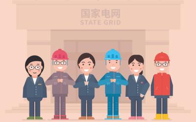 【mg动画】故城电力局用电科普