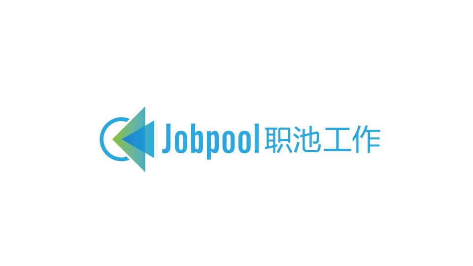 宝航人力公司LOGO设计