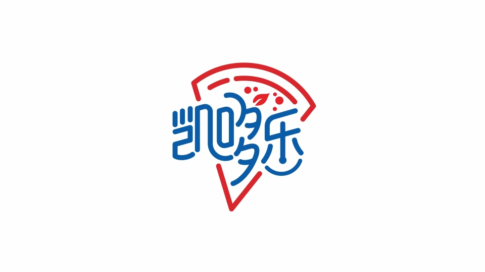 凯哆乐品牌LOGO设计