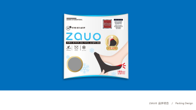 ZAUO高端女袜包装乐天堂fun88备用网站