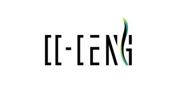 潘噠娜品牌LOGO設計