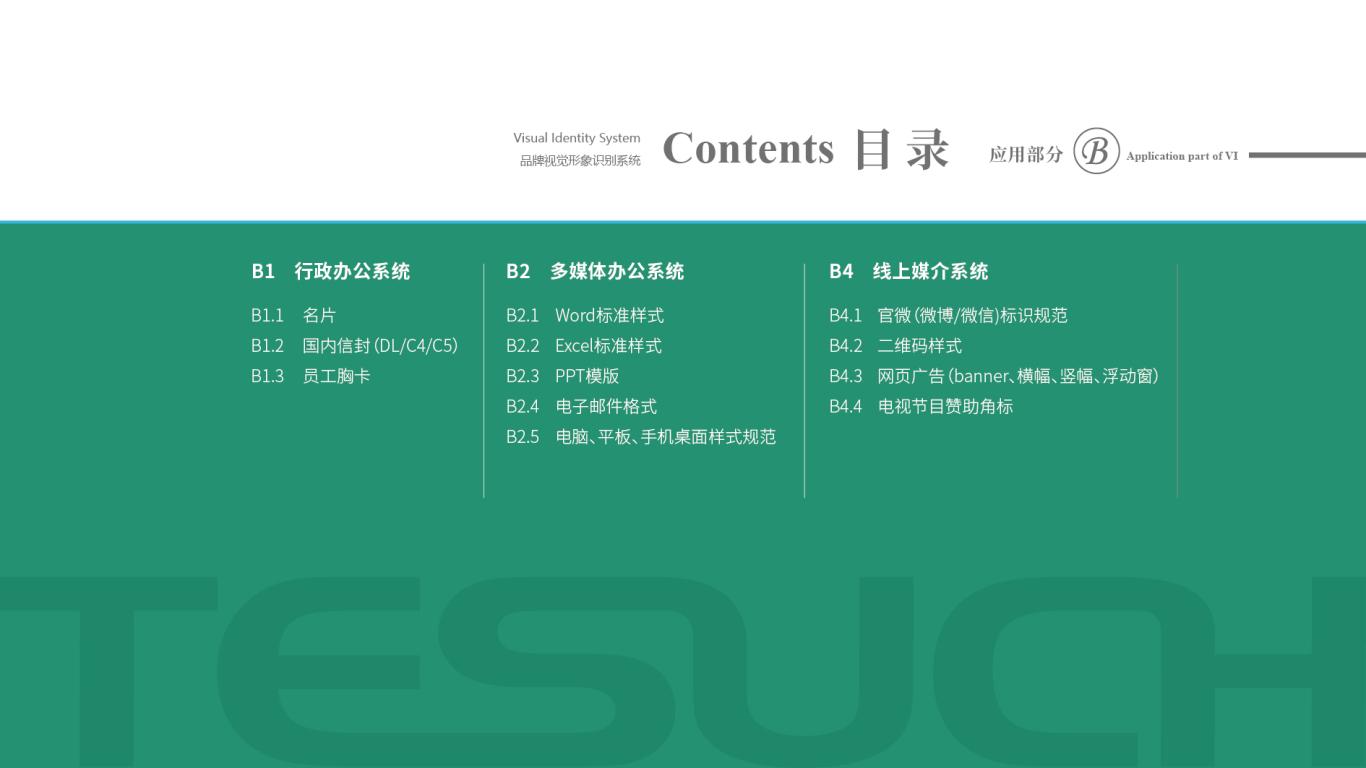 天弛网络公司VI设计中标图2