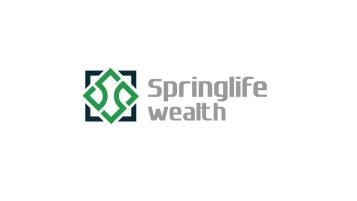 Springlife Wealth品牌LOGO设计