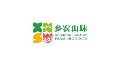 乡农山味品牌LOGO乐天堂fun88备用网站
