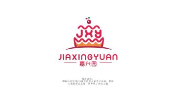 嘉兴园食品品牌LOGO乐天堂fun88备用网站
