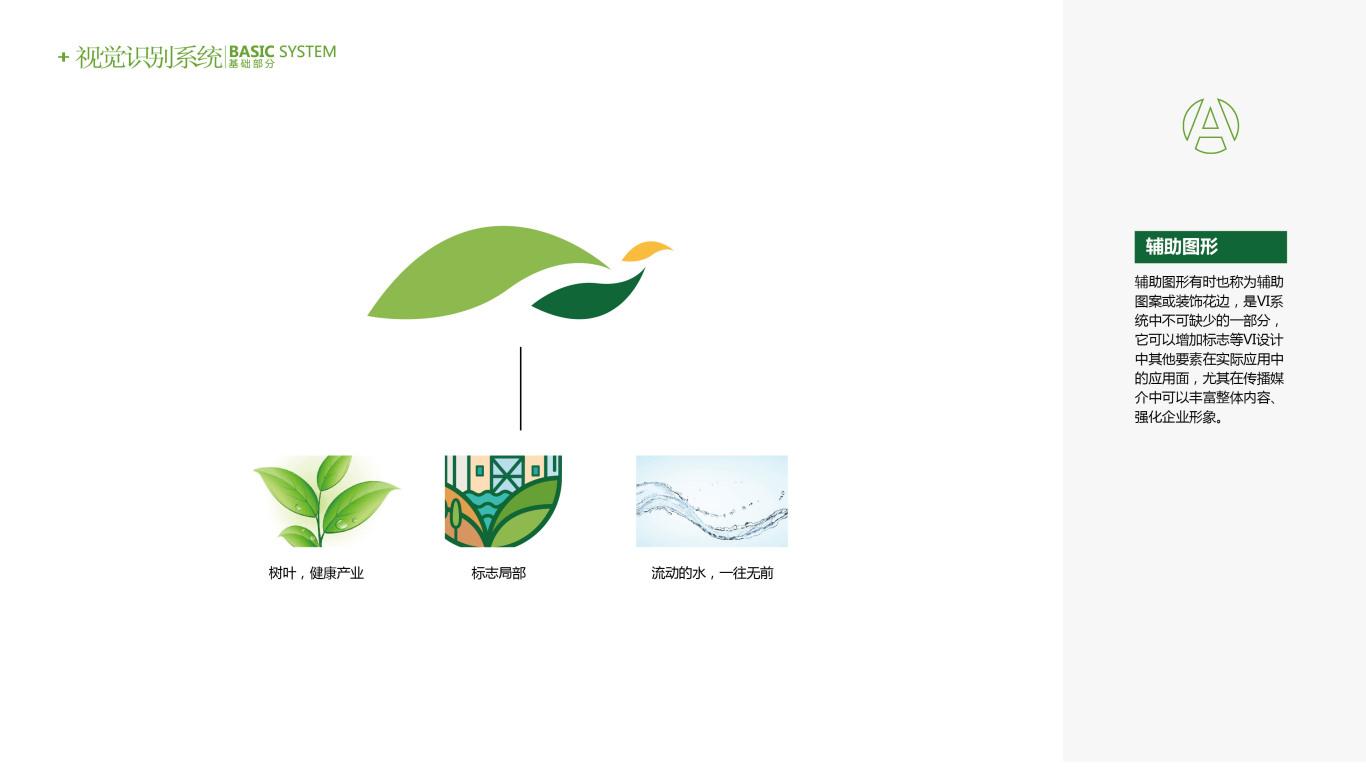 鲁振农业公司VI设计中标图9