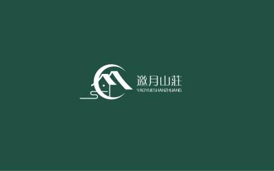 邀月山庄LOGO万博手机官网