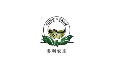 多利农庄品牌升级