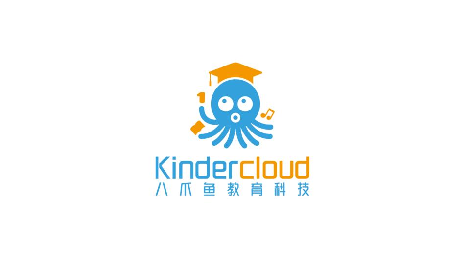 八爪鱼幼儿教育品牌LOGO万博手机官网