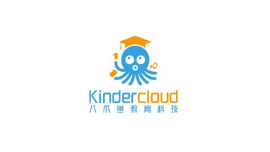 八爪鱼幼儿教育品牌LOGO乐天堂fun88备用网站