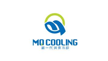 MQ Cooling品牌LOGO设计