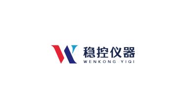 广州稳控品牌LOGO设计