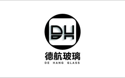 玻璃厂logo