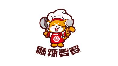 麻辣婆婆品牌LOGO万博手机官网