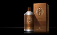 广州酒瓶贴设计