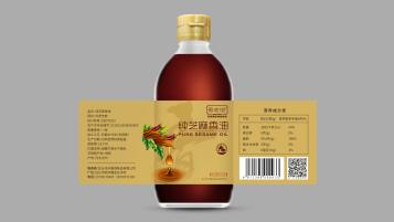 樂康調味品包裝設計