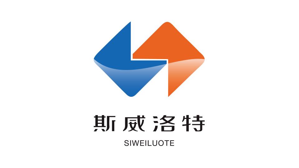 斯威洛特品牌logo设计